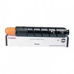 Canon 2785B003AA (GPR-35) OEM Black Laser Toner Cartridge