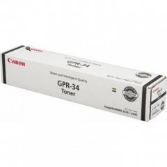 Genuine Canon 2786B003AA Black Laser Print Cartridge