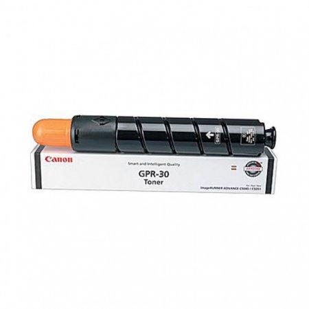 Canon 2789B003AA (GPR-30) OEM Black Laser Toner Cartridge