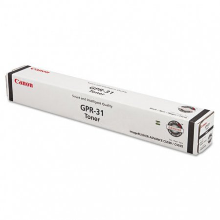 Genuine Canon 2790B003AA Black Laser Print Cartridge