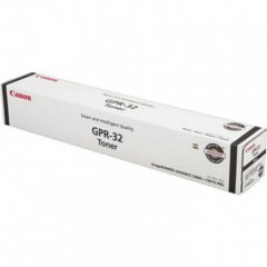 Canon 2791B003AA (GPR-32) High Yield Black OEM Toner Cartridge
