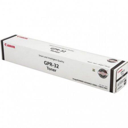 Canon 2791B003AA (GPR-32) High Yield Black OEM Toner Cartridge