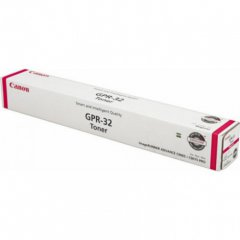 Canon 2799B003AA (GPR-32) High Yield Magenta OEM Toner Cartridge