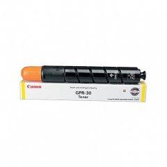 Canon 2801B003AA (GPR-30) OEM Yellow Laser Toner Cartridge