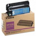 Canon 3708A007AA (MP-20) OEM Black Laser Toner Cartridge