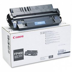 Canon 3711A001AA (FP-400) OEM Black Laser Toner Cartridge