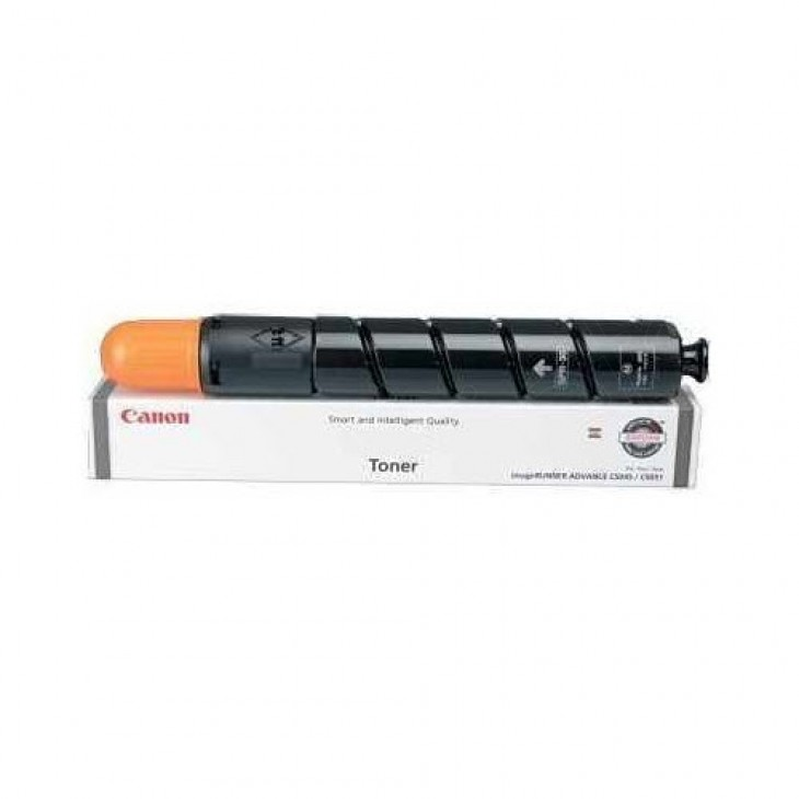 Canon 3782B003AA (GPR-36) OEM Black Laser Toner Cartridge