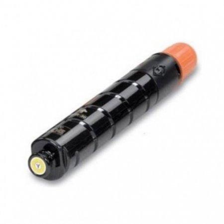 Canon 3785B003AA (GPR-36) OEM Yellow Laser Toner Cartridge