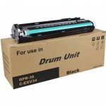 Canon 3786B004BA (GPR-36) OEM Laser Drum Cartridge