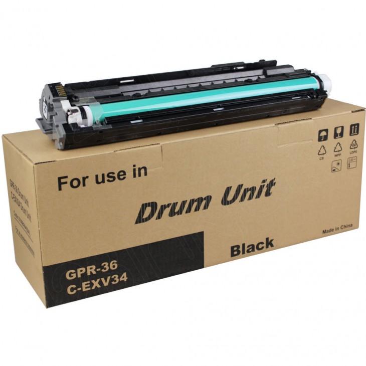 Canon 3786B004BA (GPR-36) OEM Laser Drum Cartridge