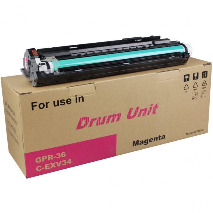 Canon 3788B004BA (GPR-36) Magenta OEM Laser Drum