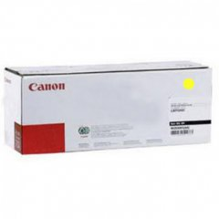 Canon 6260B012AA (332) OEM Yellow Laser Toner Cartridge