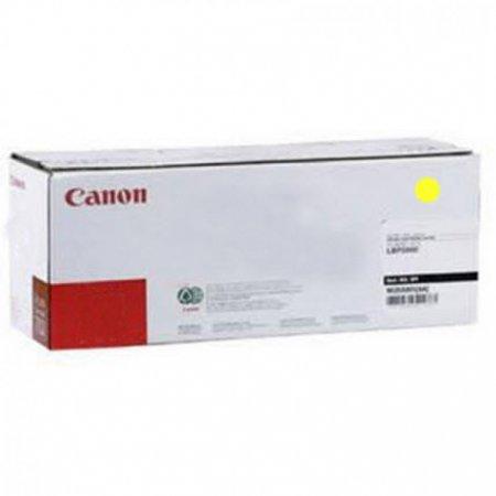 Canon 6260B012AA (332) OEM Yellow Laser Toner Cartridge