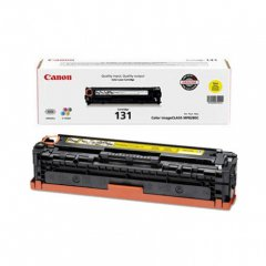 Genuine Canon 6269B001AA Yellow Laser Print Cartridge