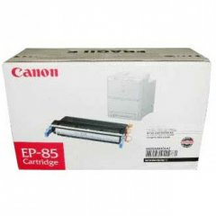 Canon 6822A004AA (EP-85) OEM Yellow Laser Toner Cartridge