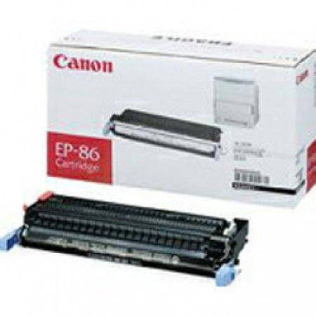 Canon 6828A004AA (EP-86) OEM Magenta Laser Toner Cartridge