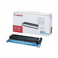 Canon 6829A004AA (EP-86) OEM Cyan Laser Toner Cartridge