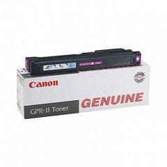 Canon 7627A001AA (GPR-11) OEM Magenta Laser Toner Cartridge