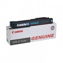 Canon 7628A001AA (GPR-11) OEM Cyan Laser Toner Cartridge