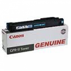 Canon 7629A001AA (GPR-11) OEM Black Laser Toner Cartridge