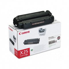 Canon 8489A001AA (X25) OEM Black Laser Toner Cartridge