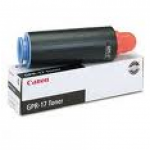Canon 9634A003AA (GPR-16) OEM Black Laser Toner Cartridge