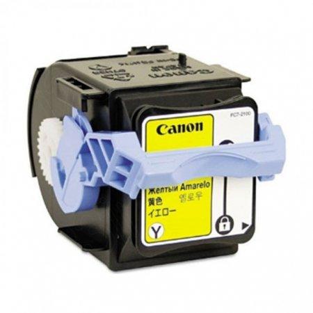 Canon 9642A008AA (GPR-27) OEM Yellow Laser Toner Cartridge