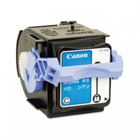 Canon 9644A008AA (GPR-27) OEM Cyan Laser Toner Cartridge
