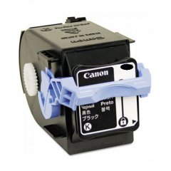 Canon 9645A008AA (GPR-27) OEM Black Laser Toner Cartridge