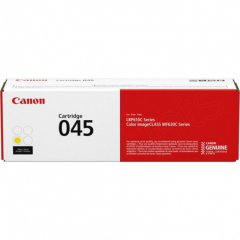 Canon OEM (045) Yellow Toner