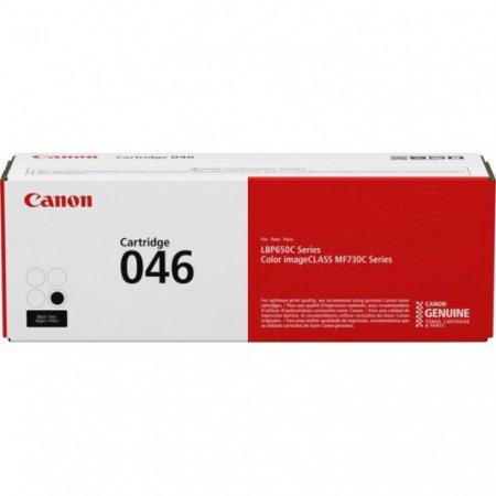 Canon OEM (046) Black Toner
