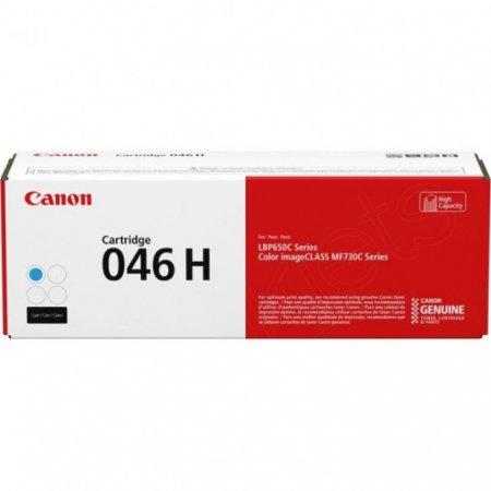 Canon OEM (046H) HY Cyan Toner