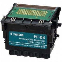Canon Original PF-04 Printhead