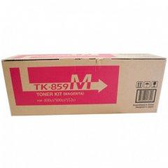 Copystar TK859M Magenta Toner Cartridges