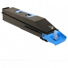 Copystar TK869C Cyan Toner Cartridges
