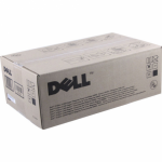 Dell 330-1195 (G480F) Magenta OEM Toner Cartridge for 3130