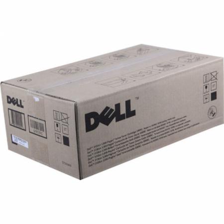 Dell 330-1196 (G481F) Yellow OEM Toner Cartridge for 3130