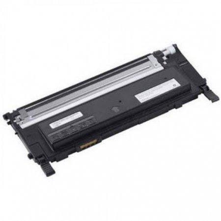 Dell 330-3012 (N012K) Black OEM Toner Cartridge for 1230/1235
