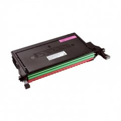 Dell 330-3787 (H394N) Magenta OEM Toner Cartridge for 2145cn