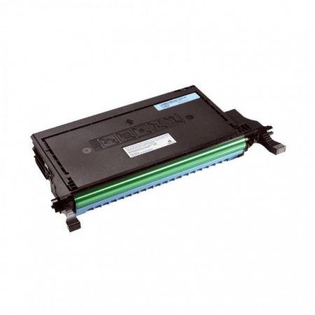 Dell 330-3788 (G534N) Cyan OEM Toner Cartridge for 2145cn