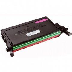 Dell 330-3791 (G537N) High Yield Magenta OEM Toner Cartridge
