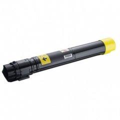 Dell 330-6139 (FRPPK) High Yield Yellow OEM Toner Cartridge