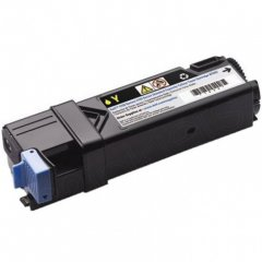 Genuine Dell 331-0715 Yellow Laser Print Cartridge