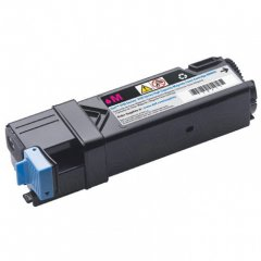 Dell 331-0717 (2Y3CM) High-Yield Magenta OEM Toner Cartridge