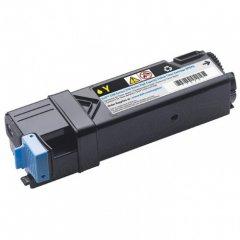 Dell 331-0718 (9X54J) High-Yield Yellow OEM Toner Cartridge