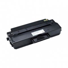 Dell 331-7327 (G9W85) Black OEM Toner Cartridge