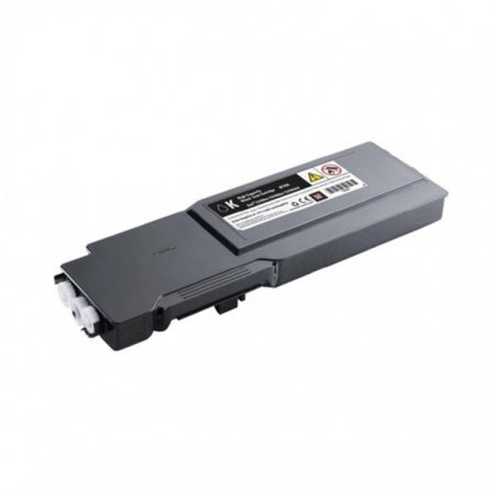 Dell 331-8421 (PMN5Y) Std. Yield Black OEM Toner Cartridge
