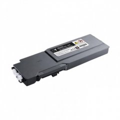 Dell 331-8422 (45TWT) Std. Yield Yellow OEM Toner Cartridge