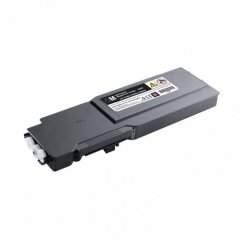 Dell 331-8423 (MN6W2) Std. Yield Magenta OEM Toner Cartridge