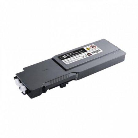 Dell 331-8423 (MN6W2) Std. Yield Magenta OEM Toner Cartridge
